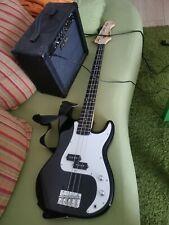 Bassgitarre gebraucht
