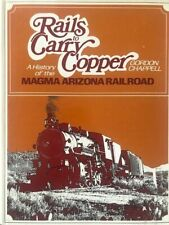 RAILS TO CARRY COPPER / CHAPPELL