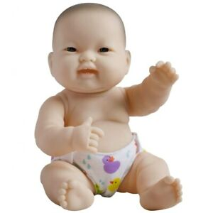 """JC Toys 14"""" Lots To Love Baby - Asian"""