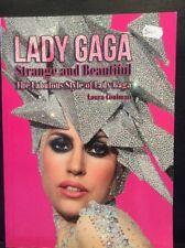 Lady Gaga Strange And Beautiful Laura Colman