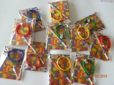 Bricks! Children's Pre Filled Party Bags Birthday! Toys! LEGO Inspired!