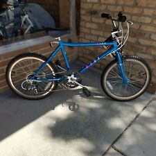 "NOS Old School Early 90's Haro Rage MTB BMX 20"" Bicycle Bike"