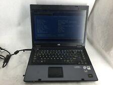 HP Compaq 6710b Intel Core 2 Duo 2.2GHz 2gb RAM Laptop Computer -CZ