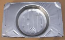 67-76 MOPAR A BODY 1-PC TRUNK FLOOR PAN - MADE IN USA - HEAVY GAUGE STEEL