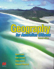 Geography for Australian Citizens by Pan Macmillan Australia (Paperback)