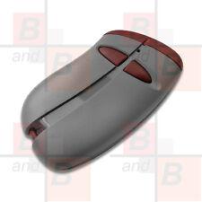 ERONE 868 MHz AM/ASK code S2TR2681-E2 Trasmettitore 2 tasti Rolling Code Keeloq