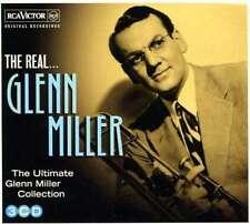 CD de musique banda pour Jazz Glenn Miller