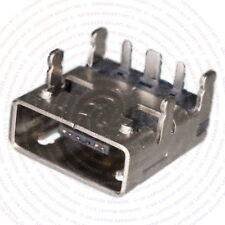 ASUS EeeBook X205TA F205TA R205TA Replacement DC Power Jack Port Connector