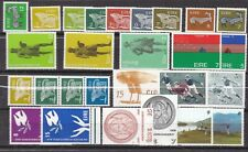 IRELAND  ^^^^^sc#302a//381   MNH sets   collection  $$@ lar 331ire31