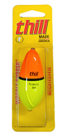 Thill Wobble Bobber Slip Float w/Internal Weighting System 3/8 Ounce TWB60