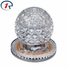 RGB Auto Rotating LED Stage Light projector for Christmas Halloween party light