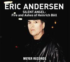 ERIC ANDERSEN - SILENT ANGEL: FIRE AND ASHES OF HEINRICH BÖLL   CD NEU