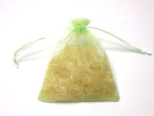 100 Organza Bags Apple Green 10cm x 12cm Party Favor Bags Jewelry Bags Mesh Bags