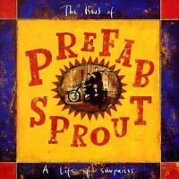 Prefab Sprout A life of surprises-The best of (1992) [CD]