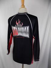ATA Mixed Martial Arts Red & Black L/S Shirt Size Youth XL USA