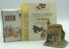 "Lilliput Lane ""The Spinney"" Collectors Club Cottage 1993"