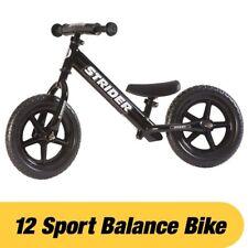 Bicicleta Ajustable De 12 A 20 Pulgadas Para Niños De 18 Meses A 5 Años
