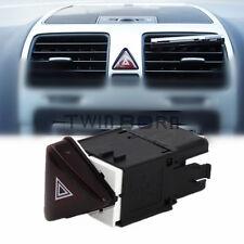 For VW Golf GTi Mk5 Hazard Emergency Warning Switch Warnblinkschalter Button