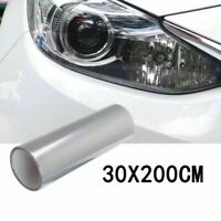 Car Transparent Light Protector Film Bumper Hood Paint Headlight Protective Film