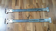 HP RACK SIDE MOUNTING RAILS (L&R) for RX2600 (12)