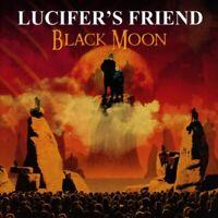 LUCIFER'S FRIEND - BLACK MOON   CD NEW