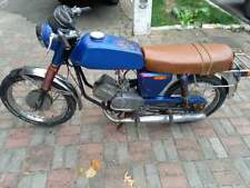 Puch M50 Racing
