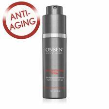 Onsen Men's Anti Aging Facial Serum - Skin Revitalization Fresh Complexion Serum