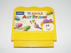 VTech - V.Smile Lernspiel - Zeichenatelier