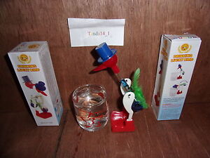 Science Marvel Retro Novelty Drinking Lucky Bird.Brand New.Delivery Guaranteed.
