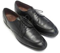 "Allen Edmonds ""Bradley"" 2201 Cordovan Black Dress Oxford Shoes Size 13"
