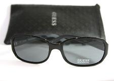 Authentic GUESS GU7257-BLK-3 Women's Sunglasses Black Diamond Print BRAND NEW!!
