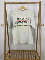 RARE VTG Sports Image Incorporated Brand The Apparel Of Winners T-Shirt Size L