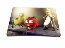 Luxburg® Non-Slip Mouse Pad For Office / Home / Gaming - Medium 215x175x3mm #IA