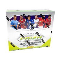 2020-21 Panini Prizm EPL Premier League Breakaway Soccer Hobby Box IN HAND! HOT