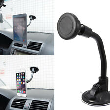GPS Universal Car Windshield Dashboard Magnetic Mount Holder For Mobile Phone
