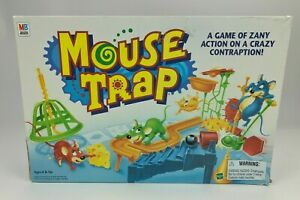 You Choose MOUSE TRAP Game PARTS ONLY You Pick the Replacement Piece 1999