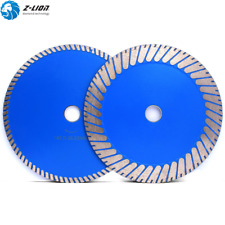 "1PC 7"" Diamond Cutting Blade 180 Grinding Wheel Dual Saw Blade for Stone Granite"