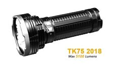 Fenix TK75 2018 5100  lumen LED Torch