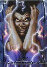 Marvel Masterpieces 2016 Base Card #13 Legion #/ 1999