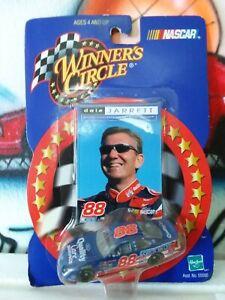 1:64 NASCAR Winner's Circle Dale Jarrett Ford Taurus  #88 Car