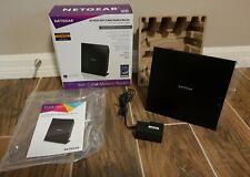 NETGEAR C6250 AC1600 WiFi Cable Modem Router (C6250-1AZNAS) Dual Band 802.11ac