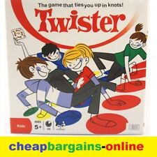 TWISTER GAME Kid Educational Toy Family Board Game Hot Party Game Adult Sex Game