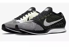 NEW Nike Flyknit Racer Mens Running Shoes 526628 011 Size 13