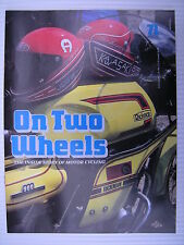 On Two Wheels -  Motorcycle Magazine Volume 5 - Issue No.71 - **FREE POSTAGE**