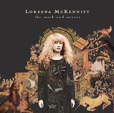 Loreena McKennitt - The Mask and the Mirror  [Remastered]   *** BRAND NEW CD ***