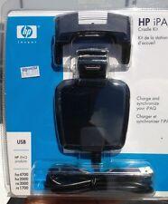 HP Ipaq Cradle Kit USB Charge And Sync You Ipaq Hx4700 Hx2000 Rx3000 365281-b31