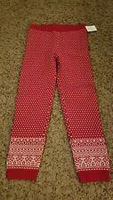 NWT OshKosh Knit Leggings, Size 5t,