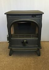 DOVRE 250 5KW Cast Iron Wood Burning multifuel Stove DEFRA Approved