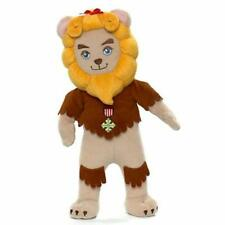 The Wizard of Oz Cowardly Lion Washable 12'' Doll by Madame Alexander