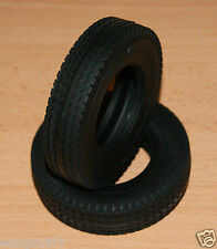Tamiya Knight/Grand/King Hauler/Scania/Actros/MAN, 9805456/19805456 Tires/Tyres